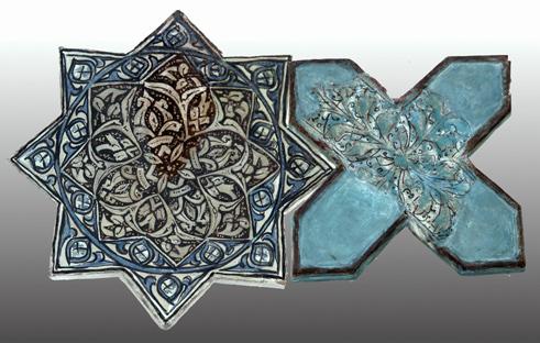 El Museo de la Alhambra presenta: La Pieza del Mes