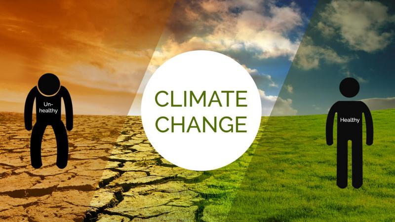 H κλιματική αλλαγή φέρνει επιδημίες από σοβαρές ασθένειες που είτε είχαμε ξεχάσει, είτε δεν είχαμε ποτέ