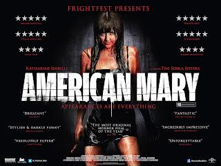 American Mary, morbosa y exhuberante