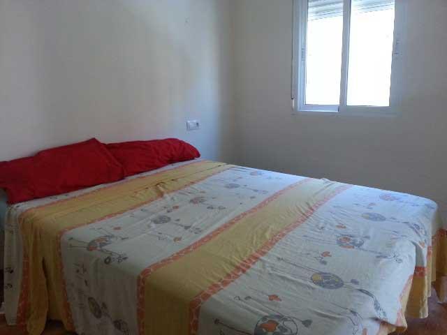piso en venta avenida del mar castellon habitacion