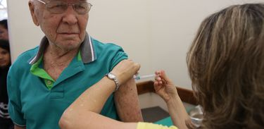 Campanha de vacinação contra a gripe começa esta semana em todo o país