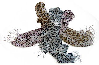 FRAAS scarf