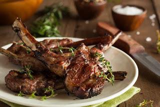 Recetas para aves y carnes, recetas de aves y carnes