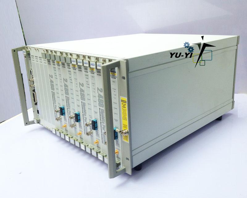 Spirent Adtech AX/4000 / Spirent Adtech AX/4000 TEST SYSTEM