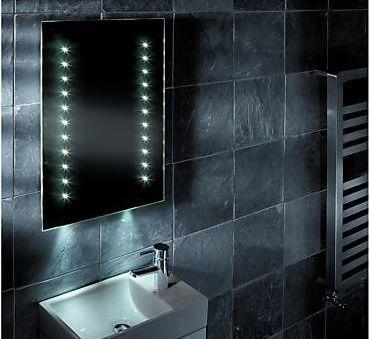 Badkamerverlichting tips en informatie wonen 2018 for Badkamerverlichting led