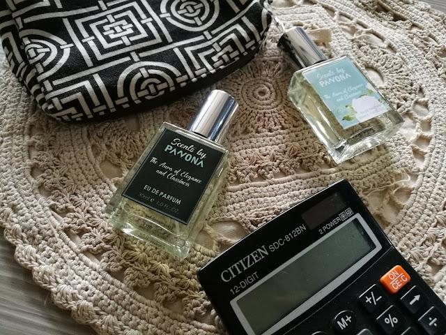6 perkara yang perlu anda ketahui sebelum anda membeli minyak wangi baru