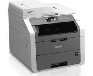 Imprimante Pilotes Brother DCP-9020CDW Télécharger