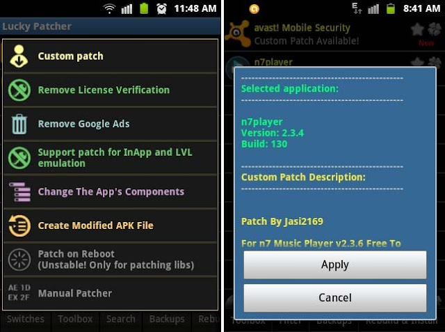 Lucky Patcher v6.3.1 Apk Terbaru