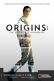 Origins: The Journey of Humankind | Watch online Documentary Series