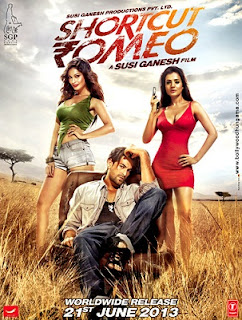 Shortcut Romeo (2013) HDCam Full Movie Watch online Free