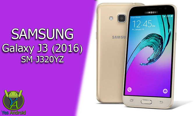 Download J320YZZTS2APL1 | Galaxy J3 (2016) SM-J320YZ
