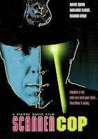 Scanners 4: Scanner Cop (1994) online y gratis