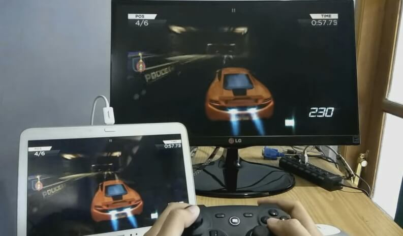 5 Aksesoris Gaming Untuk Smartphone Paling Laris