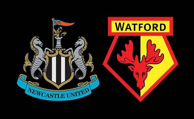 Newcastle United vs Watford Full Match & Highlights 25 November 2017