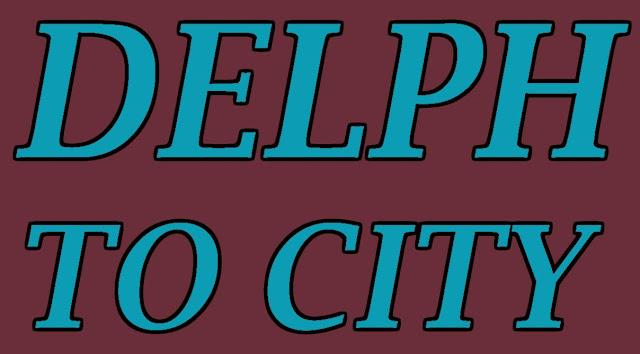 Delph to City