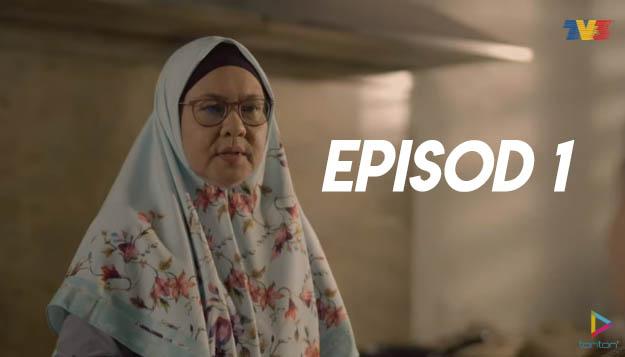 Tonton Episod 1 Drama NUR 2