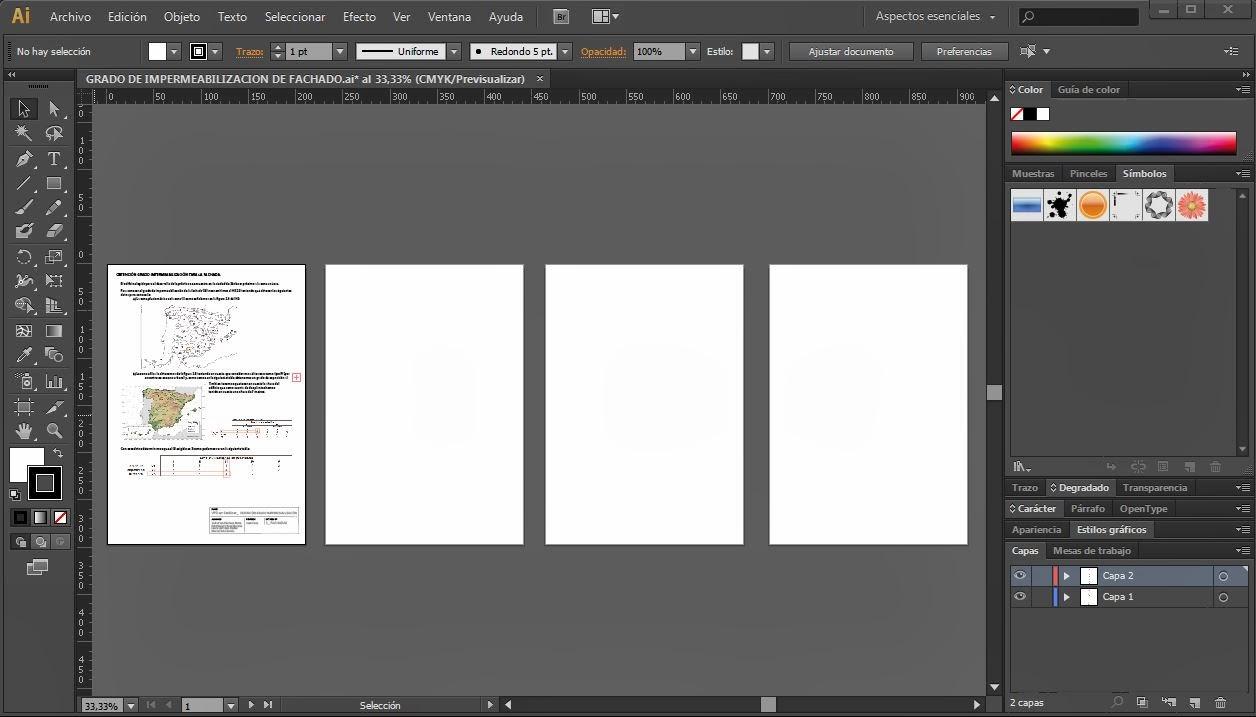 Insertar Varias Mesas De Trabajo En Un Mismo Archivo De Illustrator Aytuto Blog