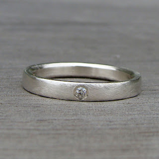 inexpensive wedding band