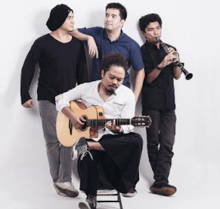Kumpulan Lagu Payung Teduh Full Album