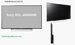 Sony KDL-48W600B TV