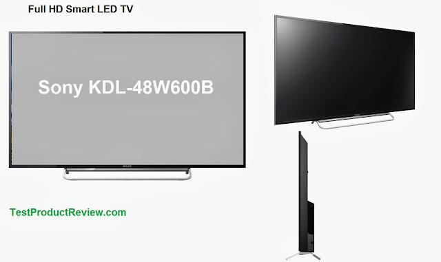 Sony KDL-48W600B LED TV