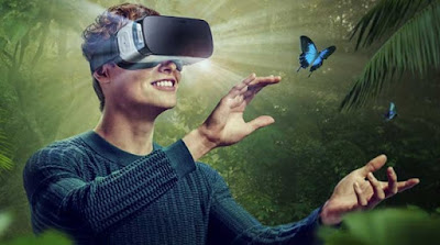 VR Dan Masa Depan, Akankah Teknologi Ini Menjangkau Seluruh Aspek Kehidupan?