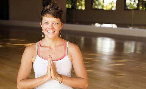 Benefits of yoga journal