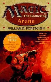 Arena – William R. Forstchen