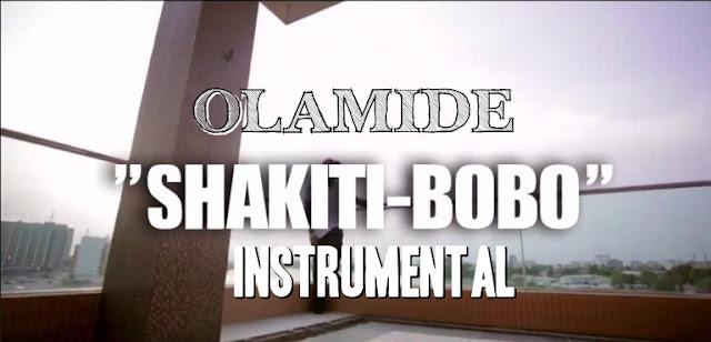 Music free beat : Olamide - Bobo instrumental
