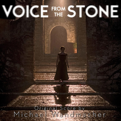 Voice From the Stone Soundtrack Michael Wandmacher