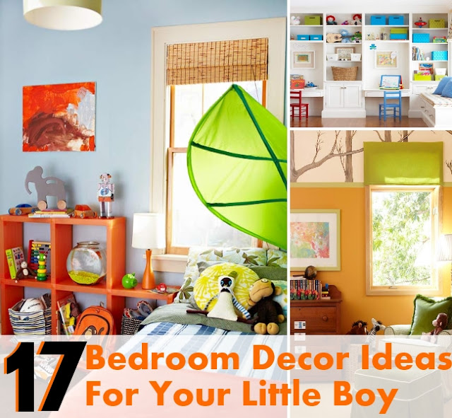 Little Boy Bedroom Decorating Ideas | Hgtv Bathroom Design