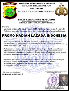 Pt Lazada Indonesia