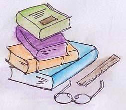 cara agar anak gemar membaca buku