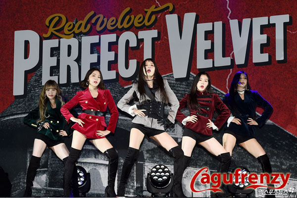 Red Velvet - My Second Date