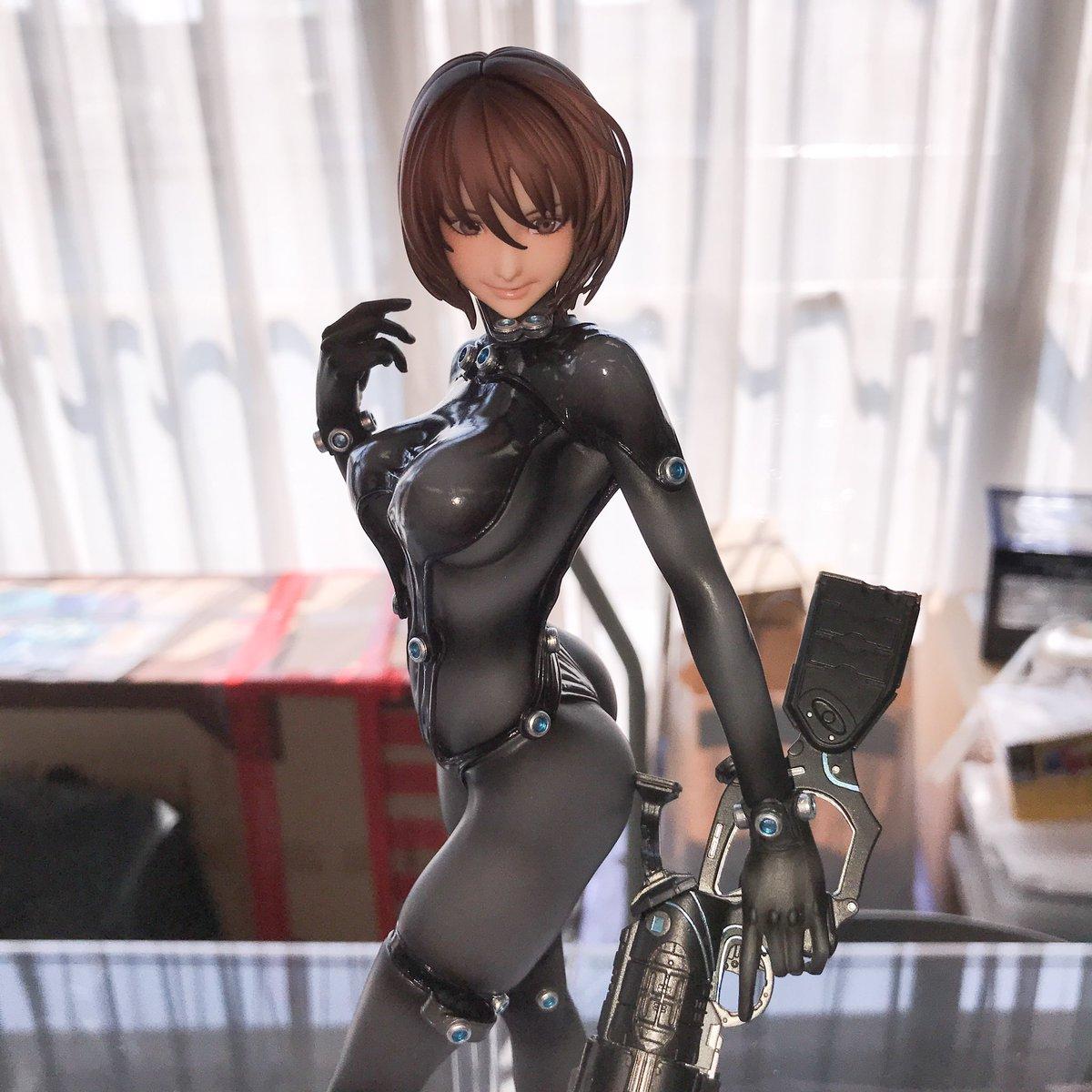 รวมภาพฟิกเกอร์สเกลจากงาน Miyazawa Model Exhibition Spring 2018