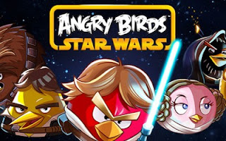 Angry Birds Star Wars demo