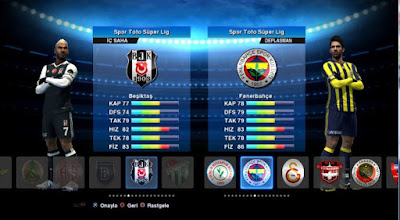 PES 2013 Experience Patch '13