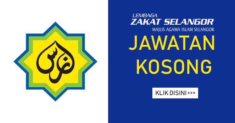 Lembaga Zakat Selangor