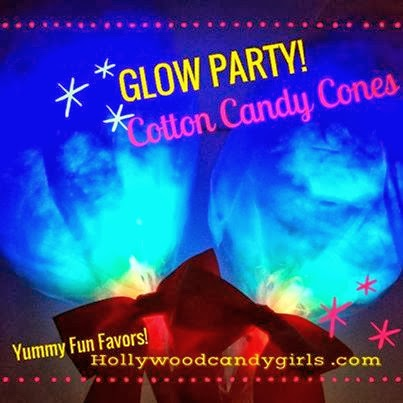 Neon Glow Black Light Glow In The Dark Party Neon Themed