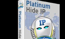 Platinum Hide IP v3.5.1.8 full Crack