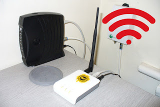 How to Speed Up Wifi Signal - Wifi Booster