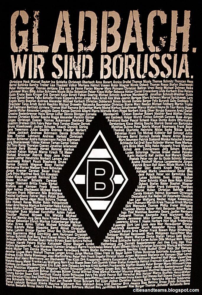Etwas Neues genug Borussia Mönchengladbach HD Image and Wallpapers Gallery - C.a.T &OR_51
