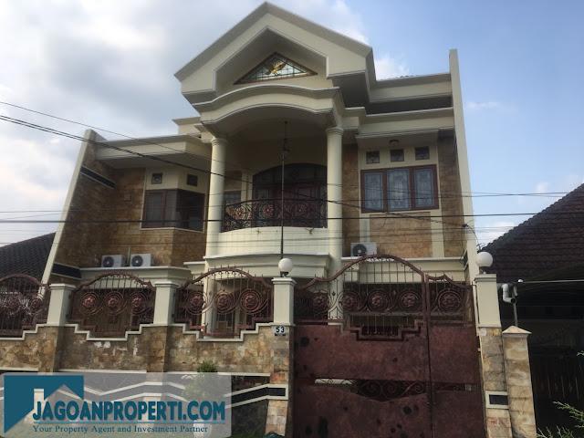 Rumah mewah dijual murah di Malang