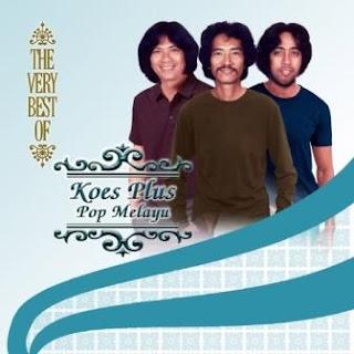 Pop Melayu Koes Plus Vol 1