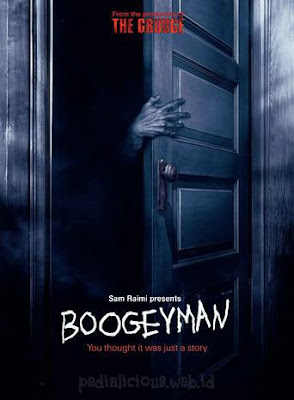 Sinopsis film Boogeyman (2005)