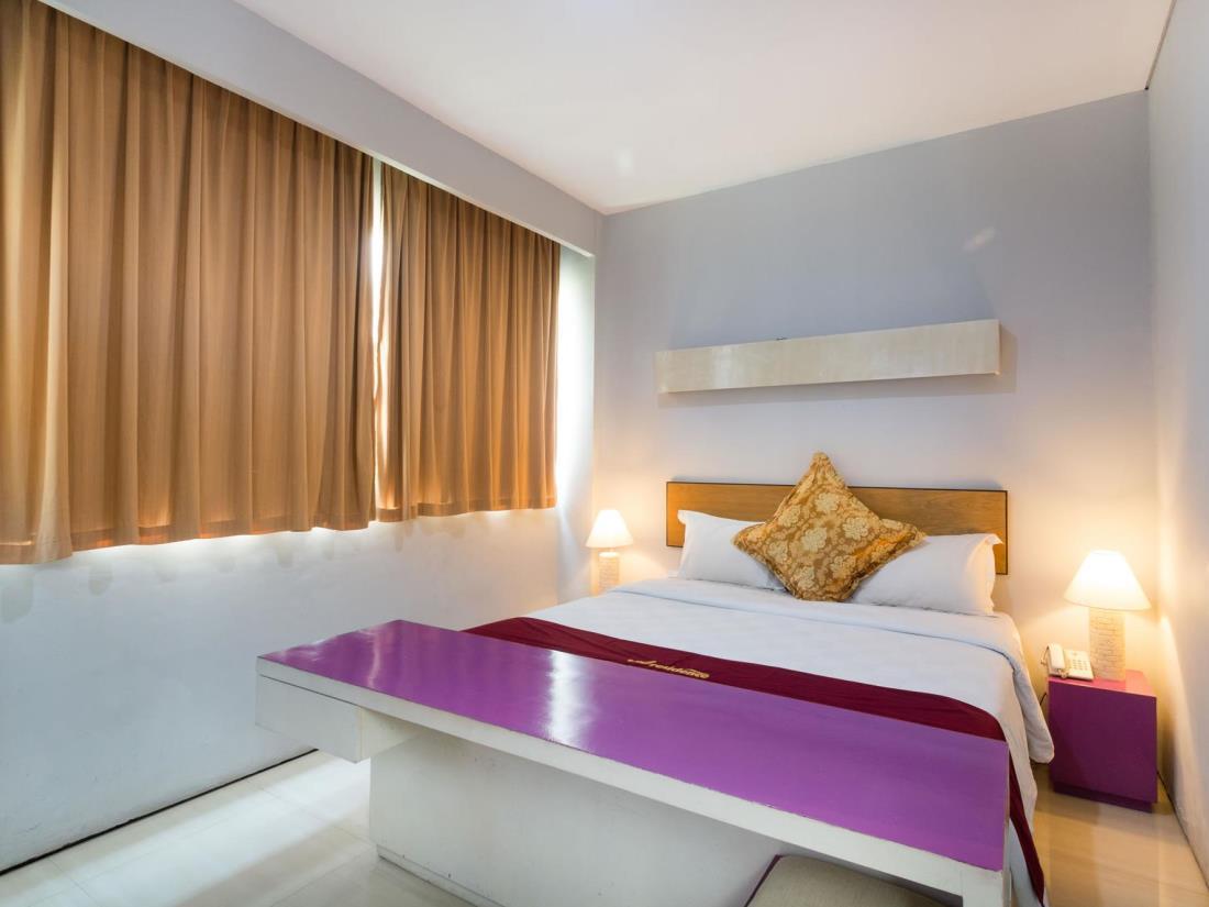 A Residence Kuta Bali 10