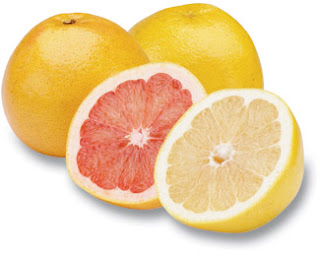 `Friut in Season:Grapefruit