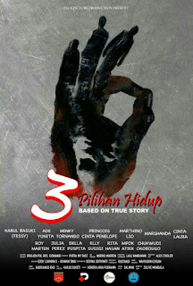 3 Pilihan Hidup (2016) WEB-DL Full Movie