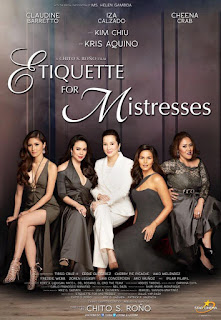 Five successful women named Georgia, Chloe, Stella, Ina, and Charley who share the same secret - they all have an affair with a married man.