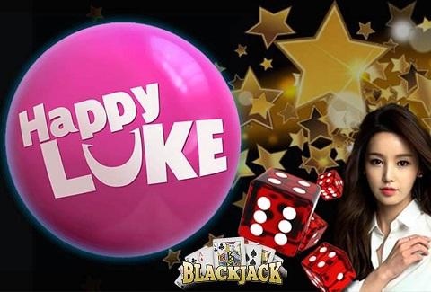 Cách rút tiền từ nhà cái Happy Luke